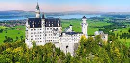 Visit Neuschwanstein Castle In Germany Tips Tickets
